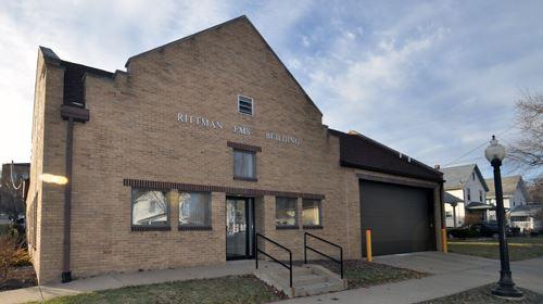 Rittman Emergency Medical Services Building