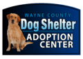 Wayne County Dog Shelter